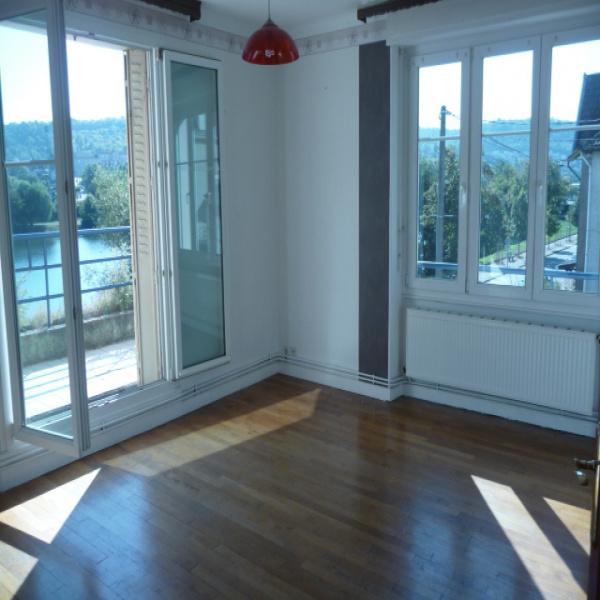 Offres de location Appartement Pompey 54340