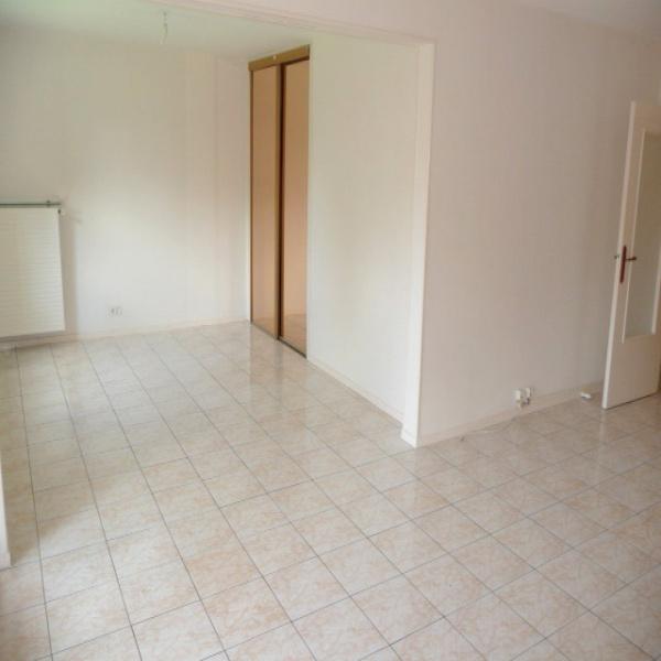 Offres de vente Appartement Malzéville 54220