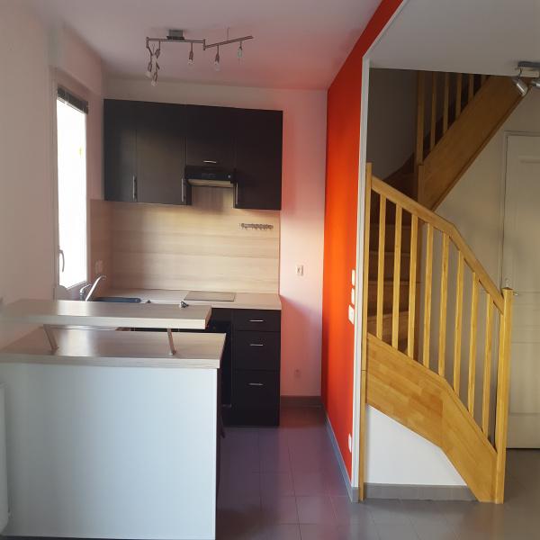 Offres de vente Duplex Neuves-Maisons 54230