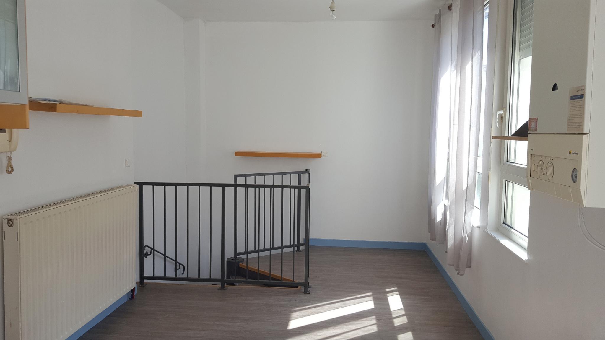Offres de vente Appartement Nancy 54000