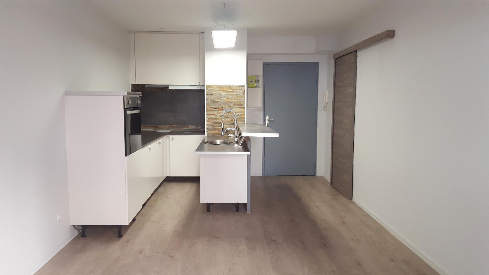 Offres de location Appartement Nancy 54000